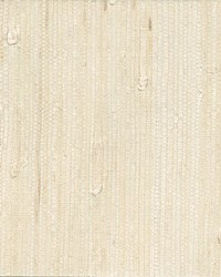 Martina White Grasscloth by