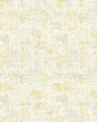 Avalon Honey Weave Wallpaper by