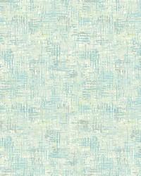 Avalon Aqua Weave Wallpaper by