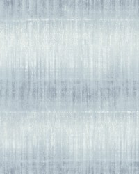 Sanctuary Blueberry Texture Stripe Wallpaper by