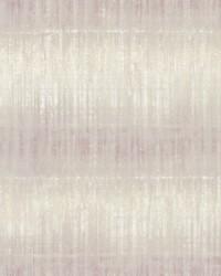 Sanctuary Lavender Texture Stripe Wallpaper by