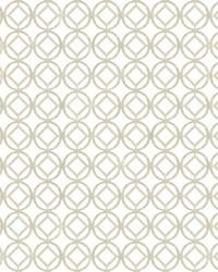 Star Bay Grey Geometric Wallpaper by