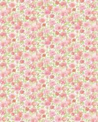Elsie Pink Floral by
