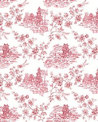 Laure Merlot Toile by