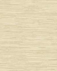 Natalie Taupe Faux Grasscloth by