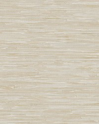 Beige Grey Faux Grasscloth by