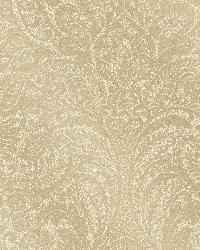 Alistair Gold Damask by