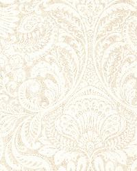 Alistair Cream Damask by