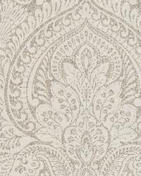 Alistair Flax Damask by