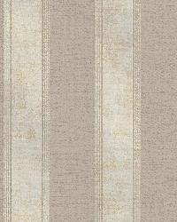 Simmons Taupe Regal Stripe by