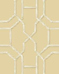Summer Butter Trellis by