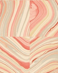 Agate Coral Stone Wallpaper by