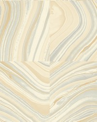 Agate Beige Stone Wallpaper by