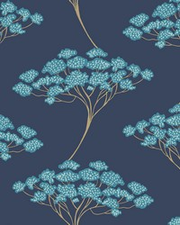 Banyan Navy Tree Wallpaper by