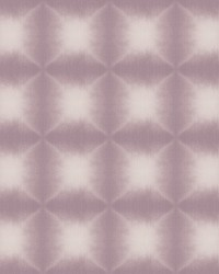 Echo Purple Geometric Wallpaper by