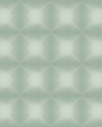 Echo Sage Geometric Wallpaper by