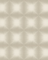 Echo Bronze Geometric Wallpaper by