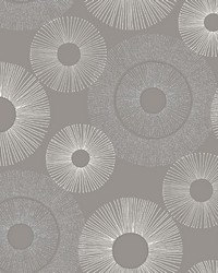 Eternity Grey Sparkle Wallpaper by