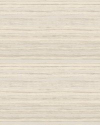 Arakan Beige Stripe Wallpaper by
