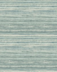 Arakan Green Stripe Wallpaper by