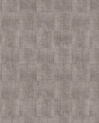 Odyssey Pewter Wood Wallpaper by