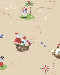 Funny Pirates Sand Pirates by