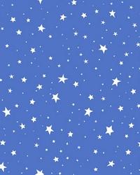 Stars Blue Stars by