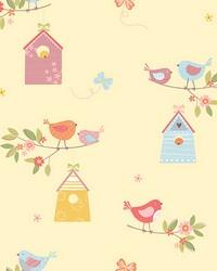 Birdhouses Honey Birds by