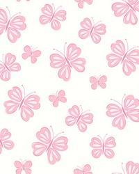 Butterflies Pink Butterflies by