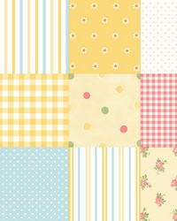 Patchwork Honey Patchwork by