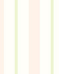 Sunshine Stripe Pink Stripe by