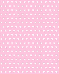 Small Hearts Pink Hearts by