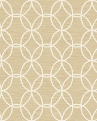 Network Taupe Links Wallpaper by