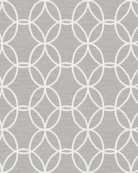 Network Grey Links Wallpaper by
