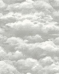 Solstice Opal Cloud Wallpaper by