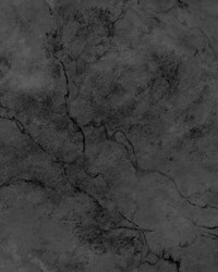 Innuendo Black Marble Wallpaper by