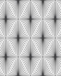 Starlight Black Diamond Wallpaper by