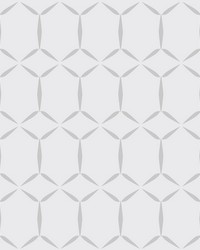 Fusion Dove Geometric Wallpaper by