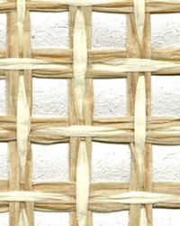 Wanchai Metallic Grasscloth Wallpaper by