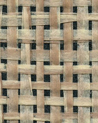 Gansu Wheat Grasscloth Wallpaper by