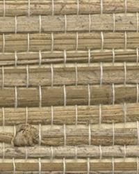 Bataan Wheat Grasscloth Wallpaper by