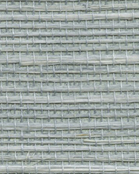 Mirador Slate Grasscloth Wallpaper by