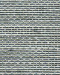 Binan Slate Grasscloth Wallpaper by