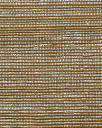 Makati Bronze Silk Weave Wallpaper by