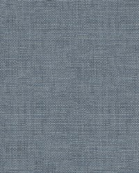 Twine Blue Grass Weave Wallpaper by