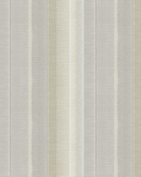 Potter Off-White Flat Iron Wallpaper by