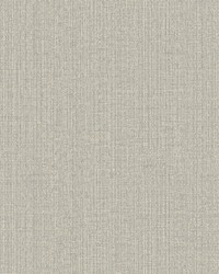 Beiene Light Grey Weave Wallpaper by