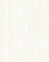 Remi Gold Wood Wallpaper by