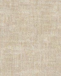 Stephen Neutral Linen Wallpaper by