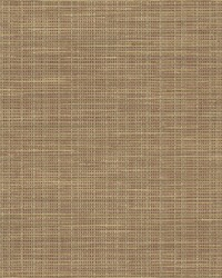 Hartman Red Faux Grasscloth Wallpaper by